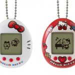 Hello Kitty recibe el tratamiento Tamagotchi