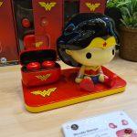 A&S presenta auriculares inalámbricos verdaderos Wonder Woman A200SE;  Ventas al por menor en RM329