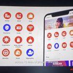La súper aplicación de AirAsia se oficializará el 8 de octubre: cubre viajes, comida, compras, pagos y más