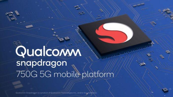 Qualcomm anuncia el SoC Snapdragon 750G 5G;  Lleve el 5G a los dispositivos de gama media