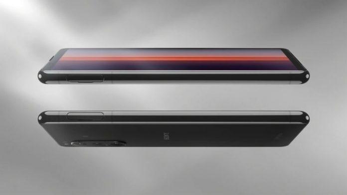 Sony Xperia 5 II ahora oficial;  Cuenta con pantalla OLED Full HD + HDR de 6.1 pulgadas con frecuencia de actualización de 120Hz