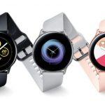 Samsung agrega nuevas funciones al Galaxy Watch Active2 en la próxima actualización
