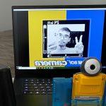 Modder convierte la cámara de Game Boy en una cámara web totalmente funcional