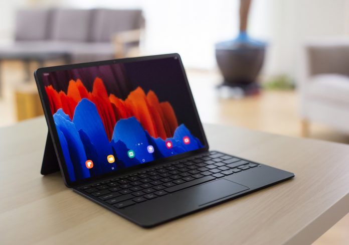 Samsung Galaxy Tab S7 Plus Malaysian Pricing Availability Confirmed