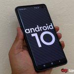 Estos son los dispositivos Samsung Galaxy que recibirán tres generaciones de actualizaciones del sistema operativo Android