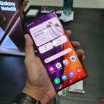 Samsung Galaxy Note20 Series lanzada en Malasia;  Promoción de lanzamiento especial y programa de intercambio disponible