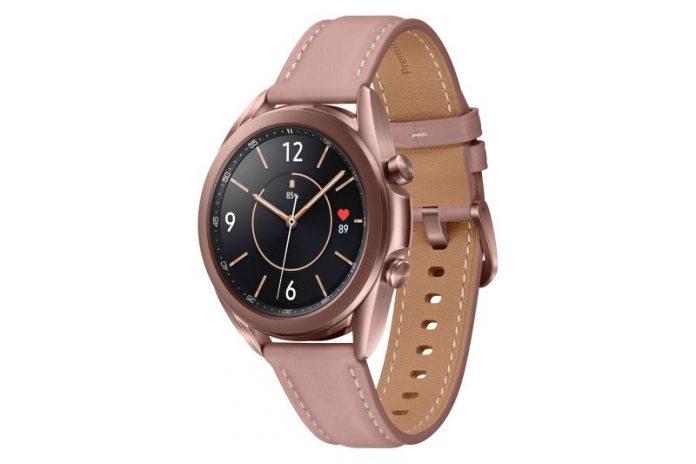 Samsung Galaxy Watch3 ahora oficial;  Comienza desde RM1699