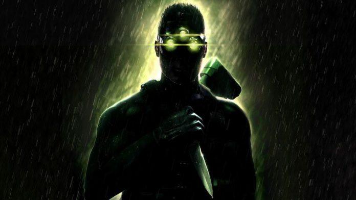 Splinter Cell Anime según se informa en las obras;  Ser exclusivo de Netflix con Two Seasons