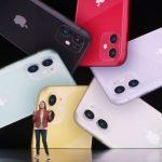 Apple iPhone 11 ahora oficial;  Características Chip biónico A13, módulo principal de doble cámara