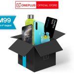 OnePlus Malaysia lanzará RM99 Nord Mystery Box el 4 de agosto