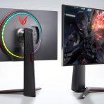 LG lanza el nuevo monitor para juegos UltraGear 4K con un tiempo de respuesta de 1 ms