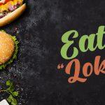Servicio de entrega EatLokal disponible en Klang Valley;  Ofrece variedad de comida local de F&B