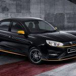 Lanzamiento de la edición de aniversario de Proton Saga;  Precio $ 39,300 OTR sin seguro