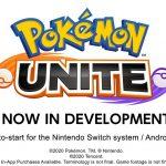 Pokemon Unite es la entrada de la serie al espacio MOBA