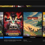 ARK: Survival Evolved y Samurai Shodown NEOGEO Collection son gratuitos en la tienda de Epic Games