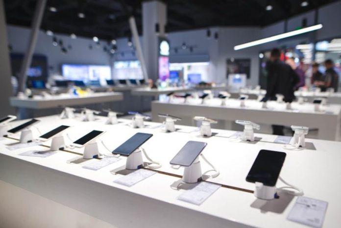 Gartner: Las ventas globales de teléfonos inteligentes en el primer trimestre de 2020 disminuyeron en un 20 por ciento debido a COVID-19