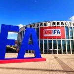 IFA 2020 sigue sucediendo en septiembre;  Asistencia física solo por invitación