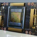 NVIDIA anuncia la tarjeta gráfica A100 HPC;  Desarrollado por la nueva arquitectura de GPU Ampere