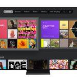 Apple Music ahora disponible en televisores inteligentes Samsung