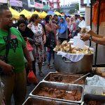 Incentivo RM500 ofrecido a nuevos participantes del concepto de comercio de Ramadán