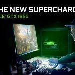 La tarjeta gráfica NVIDIA GeForce GTX 1650 ofrece hasta un 70 por ciento más de rendimiento que la GTX 1050