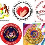 Cuentas de Telegram del gobierno de Malasia esenciales que debe seguir durante COVID-19 MCO