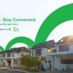 Maxis anuncia asignaciones de datos gratuitas: 3 GB para clientes de pospago, bonificación HotlinkMU de 20 GB