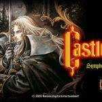 Castlevania: Symphony Of The Night ahora disponible en Android e iOS