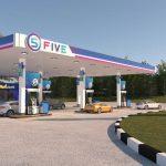 CINCO: Una nueva marca de gasolineras de Malasia está a punto de hacer su debut pronto