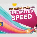 U Mobile lanza Giler Unlimited GX68 Postpaid y GX38 Prepaid Plans