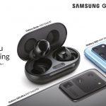 Celcom vincula el Samsung Galaxy S20 con el nuevo plan MEGA;  A partir de RM99 al mes
