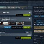 Assassin's Creed Unity tiene un precio de RM345000 en Steam;  Probablemente debido a un error