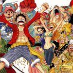 Netflix está haciendo una adaptación en vivo de One Piece