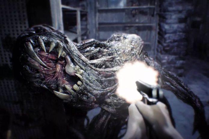 Resident Evil 8 presuntamente conserva el modo en primera persona