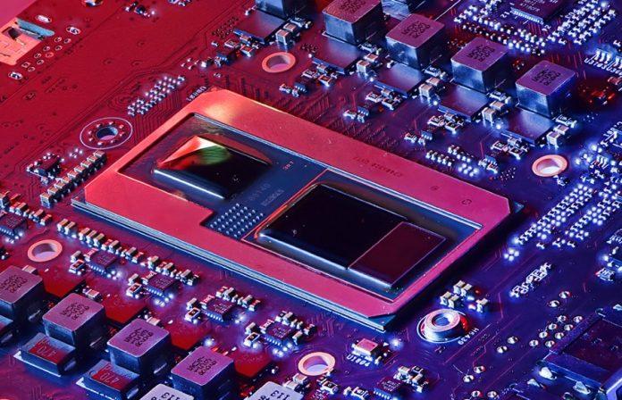 Intel Hades Canyon NUC