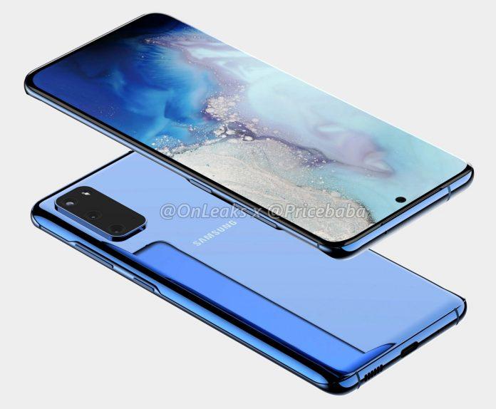 Se filtró la hoja de especificaciones del Samsung Galaxy S20;  Snapdragon 865 SoC supuestamente ausente del lanzamiento asiático