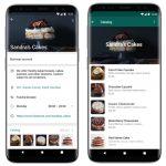 WhatsApp Business recibe la actualización de catálogos para pequeñas empresas