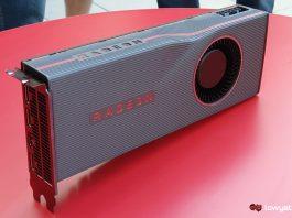 Aparece una GPU AMD Radeon sin nombre;  Supera a NVIDIA GeForce RTX 2080 Ti