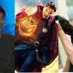 5 directores que deberían hacerse cargo de Doctor Strange en el multiverso de la locura