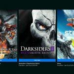 Los primeros dos títulos de Darksiders son gratuitos en la tienda de Epic Games