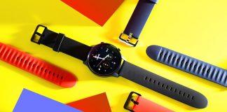 Se revelaron las especificaciones de color de Xiaomi Mi Watch;  Con un precio de CNY799