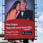 DBKL ordena la eliminación de anuncios de SugarBook en Bangsar y Bukit Kiara (ACTUALIZADO)