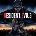 Se filtra la portada de Resident Evil 3 Remake