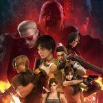 Capcom se burla del remake de Resident Evil 3 como parte de la promoción de venta de Steam