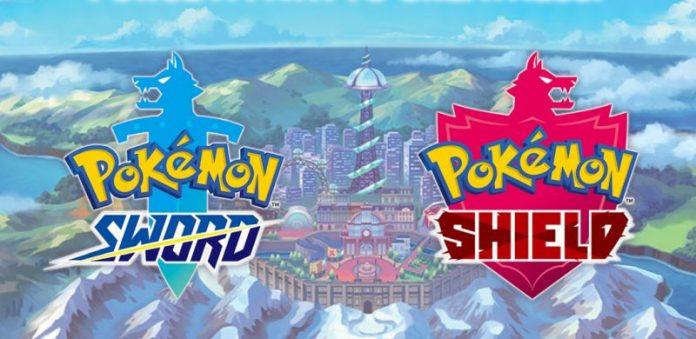 The Pokémon Company quiere demandar a los filtradores de información sobre espadas y escudos