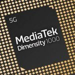 MediaTek anuncia el chipset Dimensity 5G;  Cuenta con módem 5G integrado y CPU de 8 núcleos