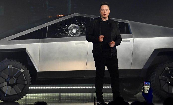 Tesla Cybertruck alcanza los 200000 pedidos a pesar del incidente de los cristales rotos