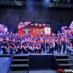 Aquí están los representantes de eSports del equipo de Malasia para los SEA Games 2019