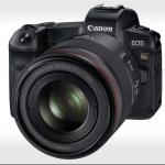 Canon presenta silenciosamente la cámara sin espejo de fotograma completo EOS Ra;  Ventas al por menor del cuerpo por US $ 2500