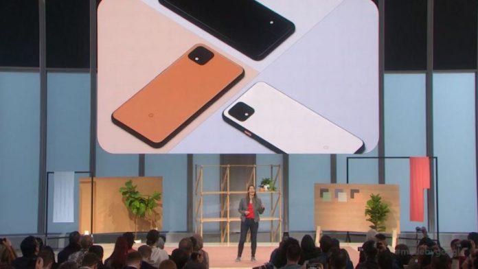 Google arreglará el desbloqueo facial de Pixel 4 en los próximos meses